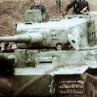 مستند جنگ جهانی دوم رنگی-قسمت دهم