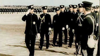 مستند جنگ جهانی دوم رنگی-قسمت پنجم