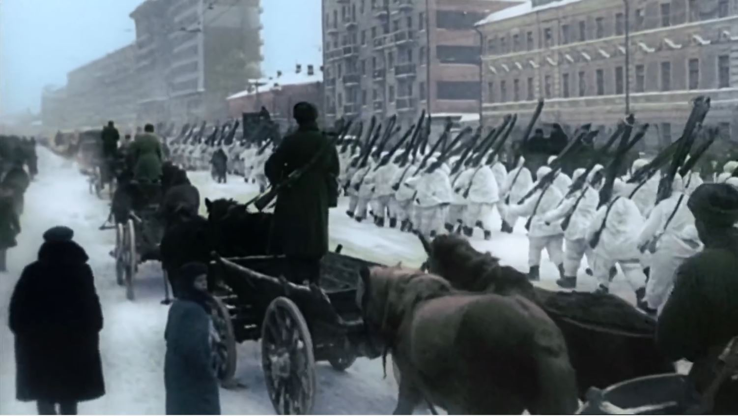 آخرالزمان استالین
