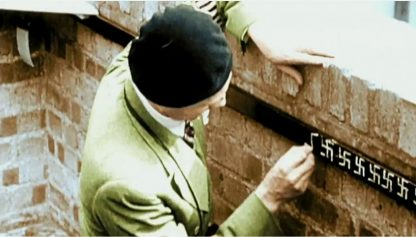 مستند جنگ جهانی دوم رنگی