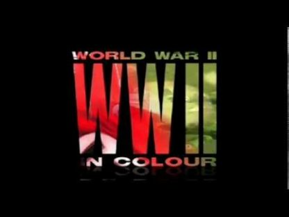 WWII IN HD COLOUR-100doc.ir