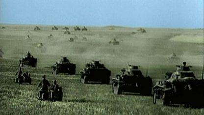 مستند جنگ جهانی دوم رنگی-قسمت چهارم