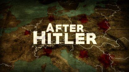 مستند پس از هیتلر