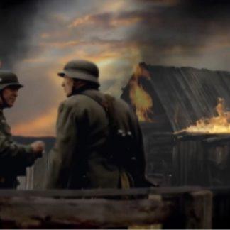 مستند طوفان شوروی نبرد اوکراین