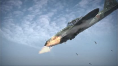 مستند طوفان شوروی عملیات بگراتیون