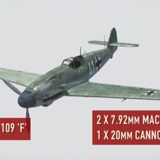 مستند طوفان شوروی نبردهای هوایی