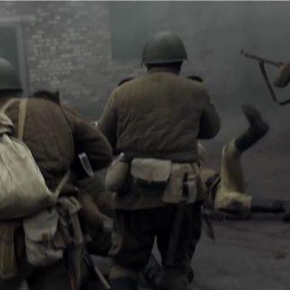 مستند طوفان شوروی نبرد برلین