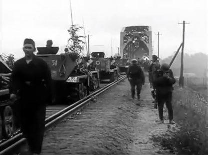 گزارش خبری آلمان نازی آغاز بارباروسا