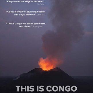 مستند این کنگو است