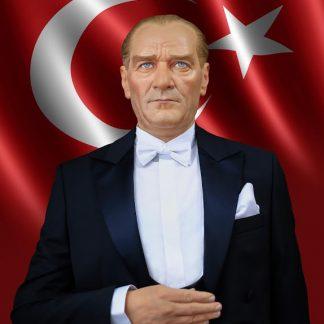 مستند آتاتورک - پدر ترکیه امروزی