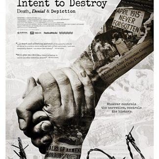 مستند قصد نابودی