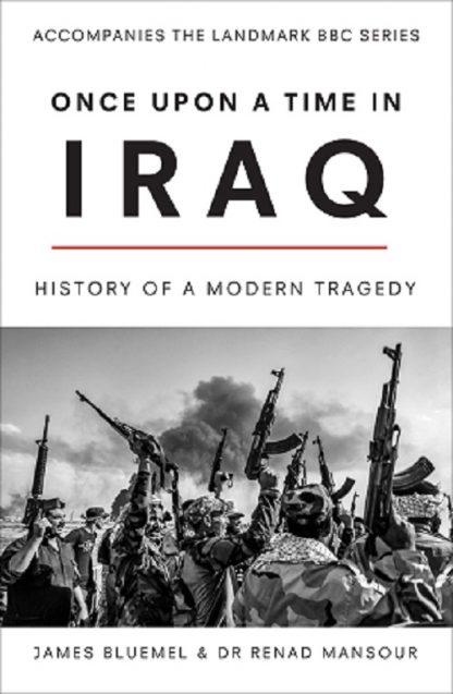 مستند روزی روزگاری در عراق