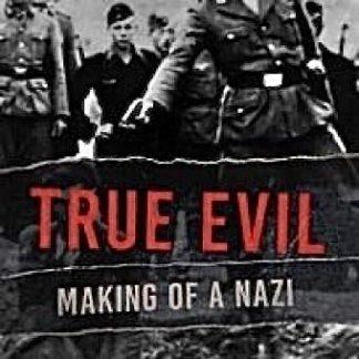 مستند شیطان واقعی ساخت یک نازی