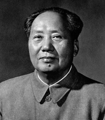 مستند مائو، پدر چین امروزی