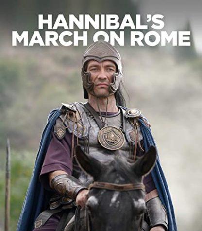 مستند هانیبال، حرکت به سوی رُم