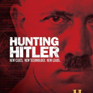 مستند ردپای هیتلر